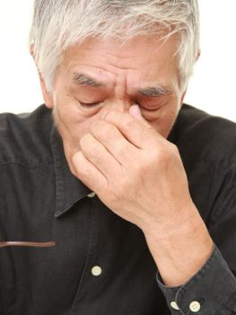 COPD Fatigue