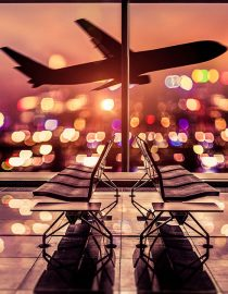 Make Traveling With COPD a Breeze!
