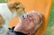 Pet Therapy for COPD
