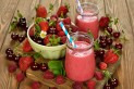 Smoothie Recipes for COPD