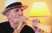 Lung Flute for COPD