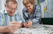 Hobbies for COPD