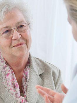 The Link Between COPD and GERD