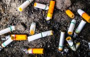Secondhand Smoke and COPD