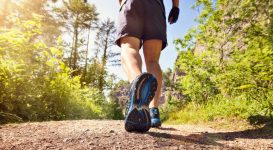 How to Get Started With Exercise for COPD