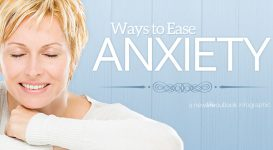 How to Ease Your COPD Anxiety