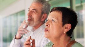 Research Predicts COPD Epidemic