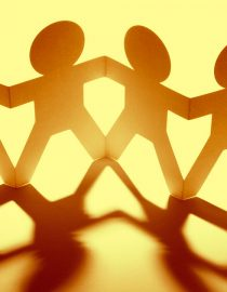 The Importance of Uniting COPD Patients